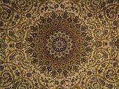 pic of carpet  - Persian carpet - JPG