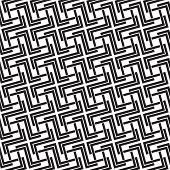 pic of celtic  - Celtic seamless pattern with swatch for filling - JPG