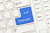 stock photo of execution  - Close - JPG