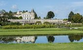 picture of chateau  - Chateau Lafite - JPG