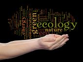 foto of environment-friendly  - Concept or conceptual abstract green ecology - JPG