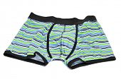 pic of boxer briefs  - striped men - JPG