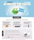 pic of web template  - Web 2 - JPG