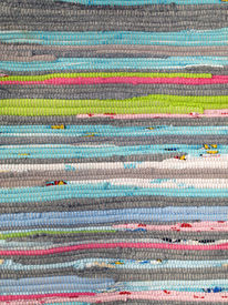 image of scrappy  - multicolored handmade patchwork - JPG