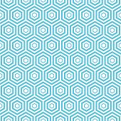 Seamless Hexa Pattern Background.eps