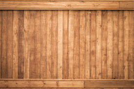 picture of lumber  - Big Brown wood plank wall texture background - JPG