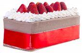 stock photo of ice-cake  - Cake - JPG