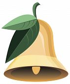 ������, ������: pear bell