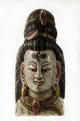 picture of shiva  - Lord Shiva - JPG