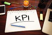 foto of indications  - KPI  - JPG