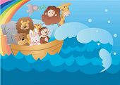 stock photo of bible story  - Bible Story - JPG
