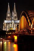 image of koln  - Dom in Cologne - JPG