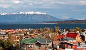 image of natal  - Strait Of Magellan Puerto Natales Patagonia Chile - JPG