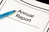 Annual Report Document