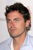 LOS ANGELES - JUN 15: Casey Affleck kommt in die