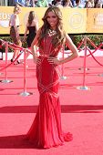 Giuliana Rancic at the 18th Annual Screen Actors Guild Awards Arrivals, Shrine Auditorium, Los Angel