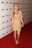 Pippa Black at PETA's 30th Anniversary Gala and Humanitarian Awards, Hollywood Palladium, Hollywood,