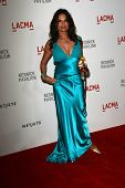Roma Downey at LACMA presents