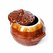 picture of pot roast  - brown  - JPG