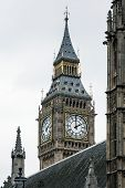 Постер, плакат: Big Ben Tower