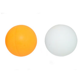 stock photo of ping pong  - Ping pong sport balls with clipping path - JPG