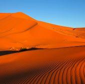 image of sahara desert  - Sahara desert - JPG
