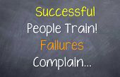 pic of motivational  - Motivational saying about success people and leadership - JPG