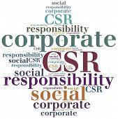stock photo of responsible  - CSR - JPG