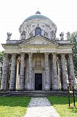 image of exaltation  - Roman Catholic church of the Exaltation of the Holy and St - JPG