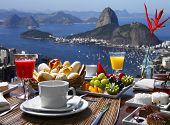 foto of ipanema  - Breakfast Rio de Janeiro - JPG