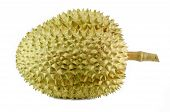 foto of south east asia  - Durian - JPG