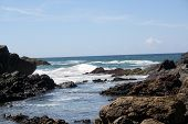 stock photo of 24th  - Taken near Light House Beach in NSW on the 24th of March 2010 - JPG