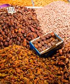 image of dirhams  - Dried fruits - JPG