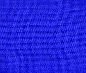 pic of bluebonnets  - Bluebonnet color burlap texture background for design - JPG