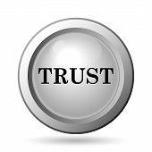 image of trust  - Trust icon - JPG