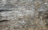 picture of wainscoting  - Old wooden texture in close up view - JPG