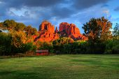 Ranch House Cathedral Rock