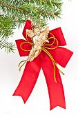 Постер, плакат: Ангел Рождества