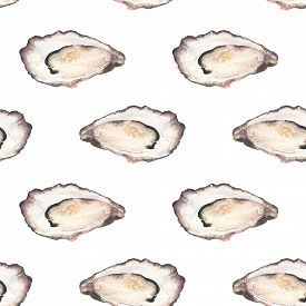 foto of pearl-oyster  - Oyster  - JPG