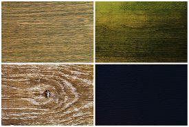 pic of laminate  - Textures veneer surface  - JPG