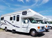 image of motor coach  - New recreational vehicles for rent - JPG