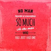 picture of just say no  - Quote Typographical Background - JPG