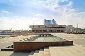 pic of tatar  - Tatar State Academic Theatre of the name Galiaskar Kamal - JPG