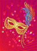 stock photo of venice carnival  - Mardi Gras - JPG