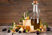 ������, ������: Italian Cuisine Ingredients