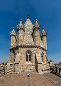 The Se Cathedral Of Evora, Portugal poster