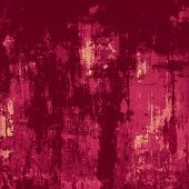 Retro background with grunge texture