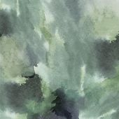 foto of taint  - abstract watercolor macro texture background - JPG