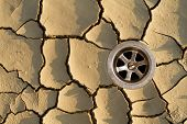The Drought Puzzle