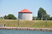 stock photo of martello  - Fort Henry in Kingston - JPG